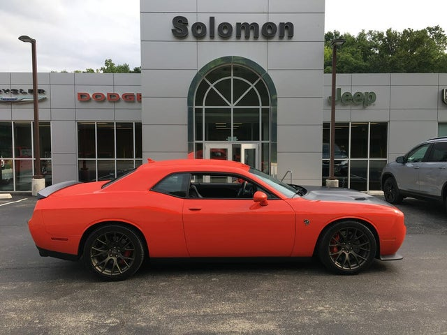 Used Dodge Challenger For Sale In Greensburg Pa Cargurus