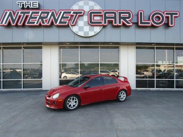 2004 Dodge Neon SRT-4 Turbo FWD
