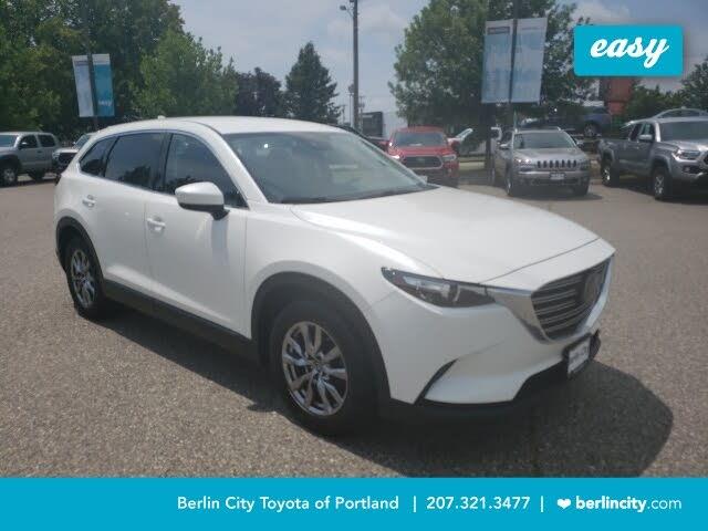 2018 Mazda CX-9 Touring AWD