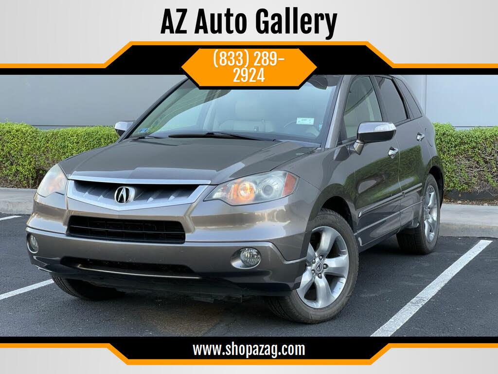 20 Acura RDX for Sale in Tempe, AZ   CarGurus