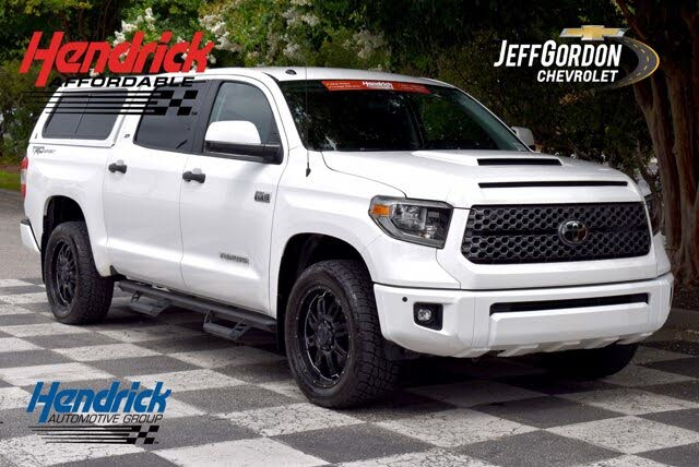 Used Toyota Tundra For Sale In Greenville Nc Cargurus