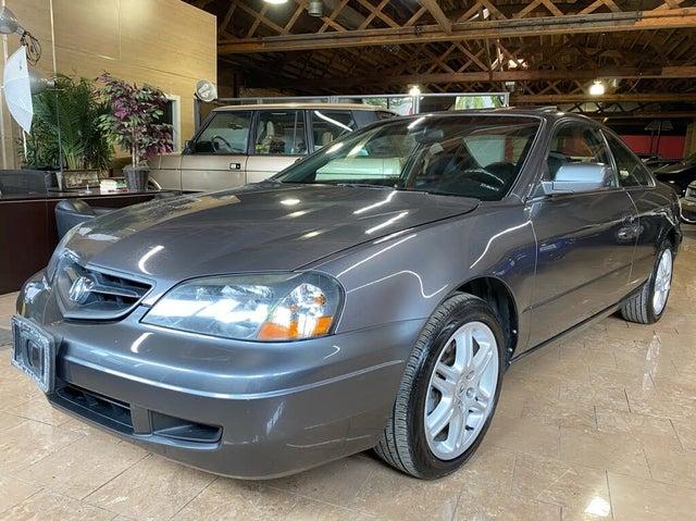 2003 Acura CL 3.2 Type-S FWD