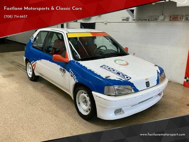 1994 Peugeot 106