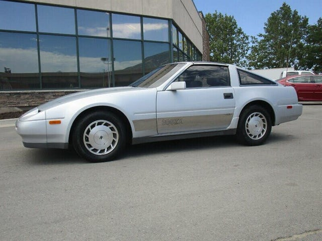 1987 Nissan 300ZX 2 Dr GS