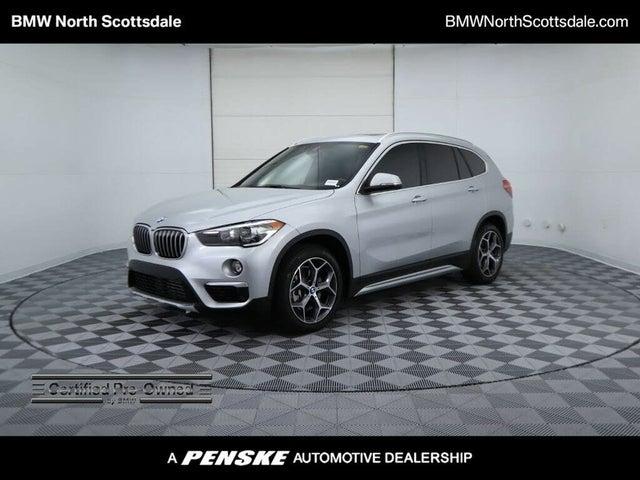 2019 BMW X1 sDrive28i FWD