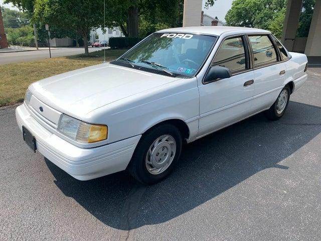 1994 Ford Tempo 4 Dr GL Sedan