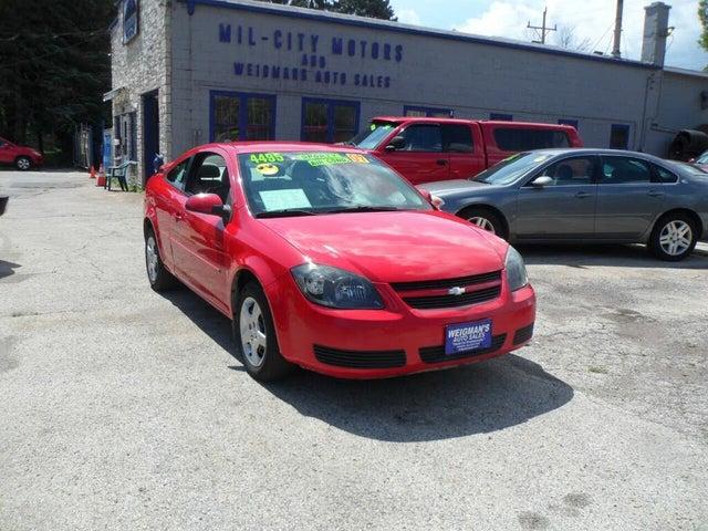 2007 Chevrolet Cobalt LT Coupe FWD