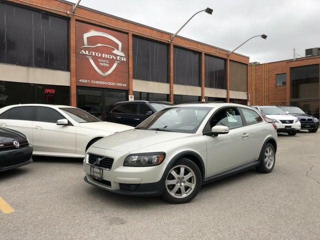2009 Volvo C30 2.4i