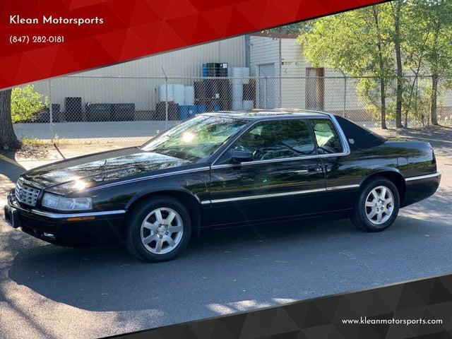 2001 Cadillac Eldorado ESC Coupe FWD