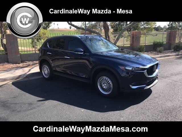 2019 Mazda CX-5 Touring FWD