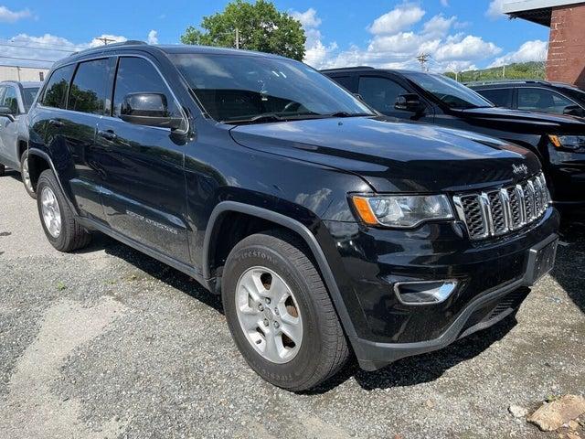 2017 Jeep Grand Cherokee Laredo E 4WD
