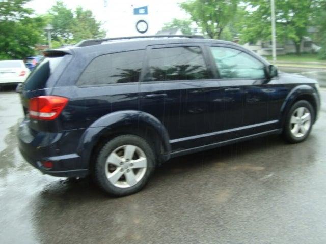 2011 Dodge Journey SXT FWD