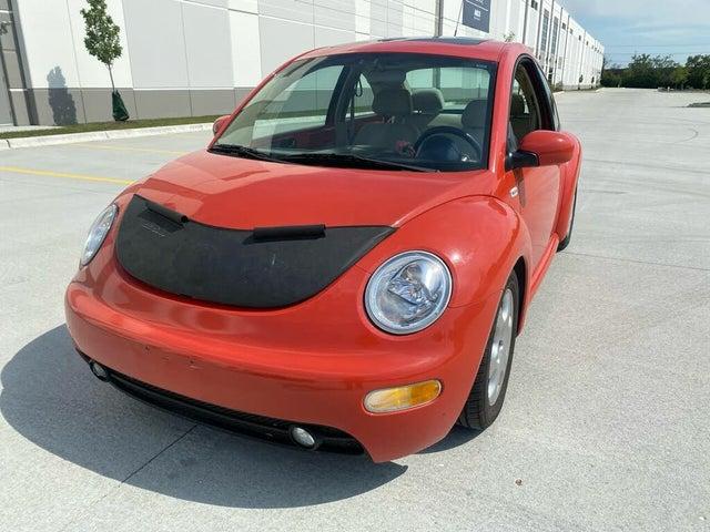 2003 Volkswagen Beetle GLS 2.0L