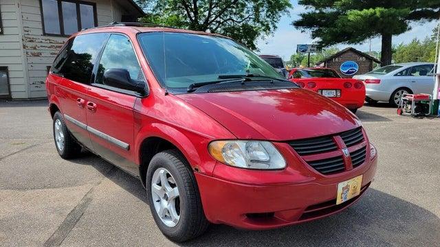 2005 Dodge Caravan SXT FWD