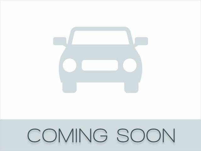 1997 Chevrolet Lumina Sedan FWD