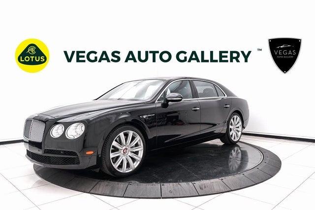 2018 Bentley Flying Spur V8 AWD