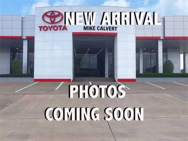 2016 Toyota Tundra SR5 CrewMax 4.6L