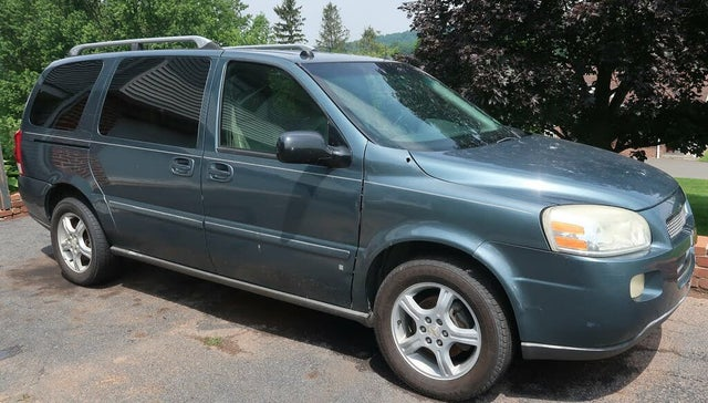 2006 Chevrolet Uplander 3LT Extended AWD
