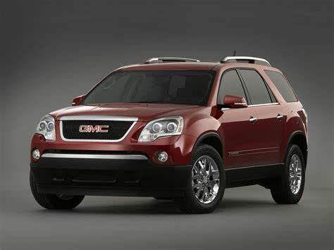 2012 GMC Acadia SLT-1 AWD