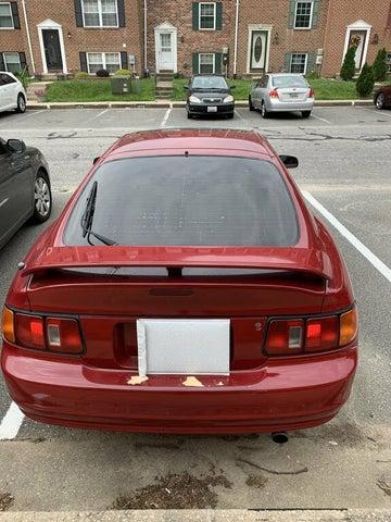 1996 Toyota Celica GT Hatchback