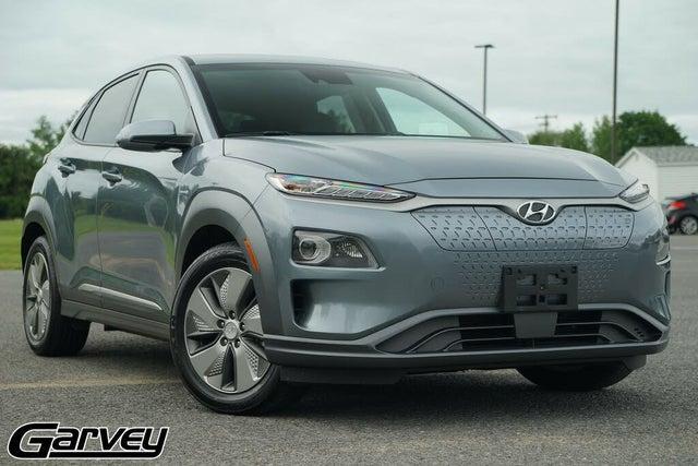 2019 Hyundai Kona Electric Ultimate FWD