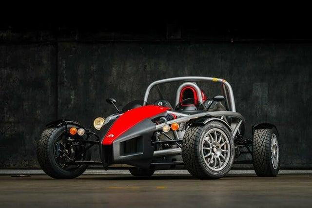2006 Ariel Atom Roadster