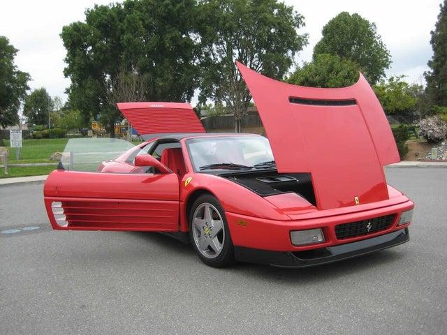 1991 Ferrari 348 Coupe