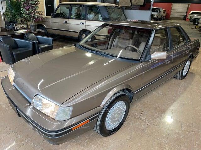 1988 Sterling 825 SL FWD