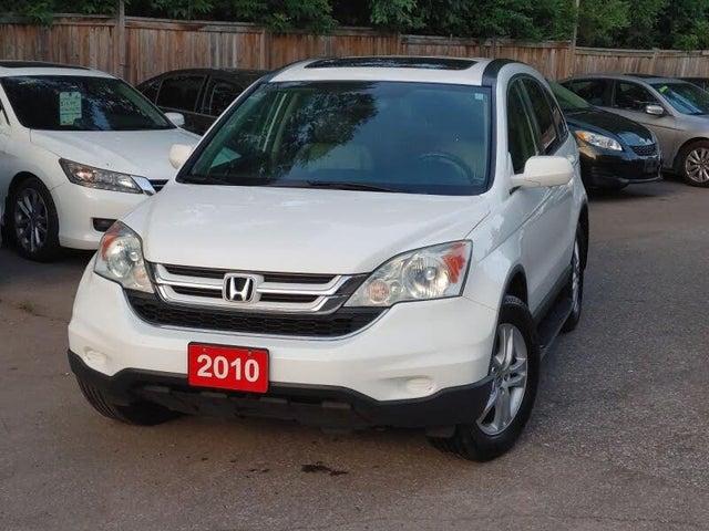 2010 Honda CR-V EX-L AWD