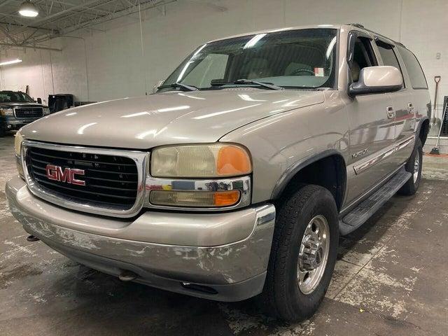 2001 GMC Yukon XL 2500 SLT