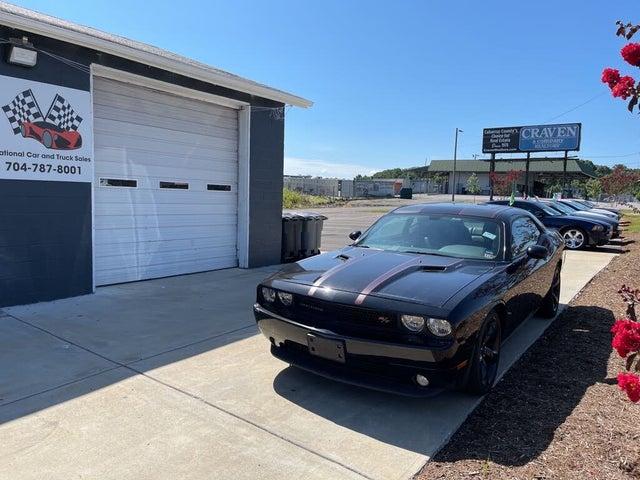 2014 Dodge Challenger R/T Plus RWD