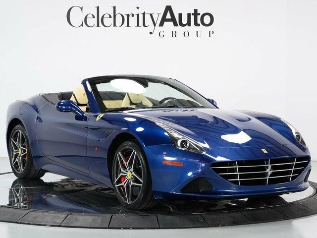 2018 Ferrari California T Roadster