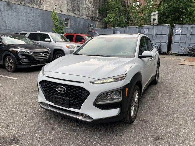 2019 Hyundai Kona SEL AWD
