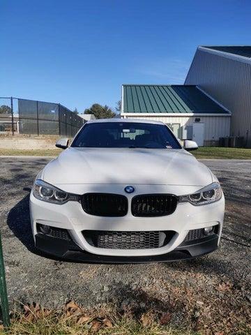 2015 BMW 3 Series 328d Sedan RWD