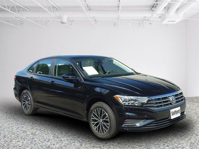 2020 Volkswagen Jetta 1.4T SEL FWD