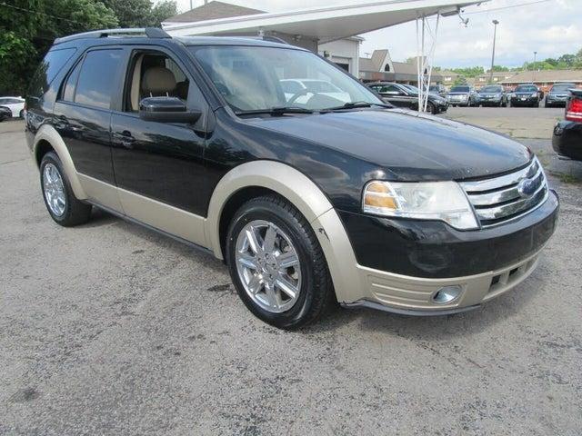 2008 Ford Taurus X Eddie Bauer