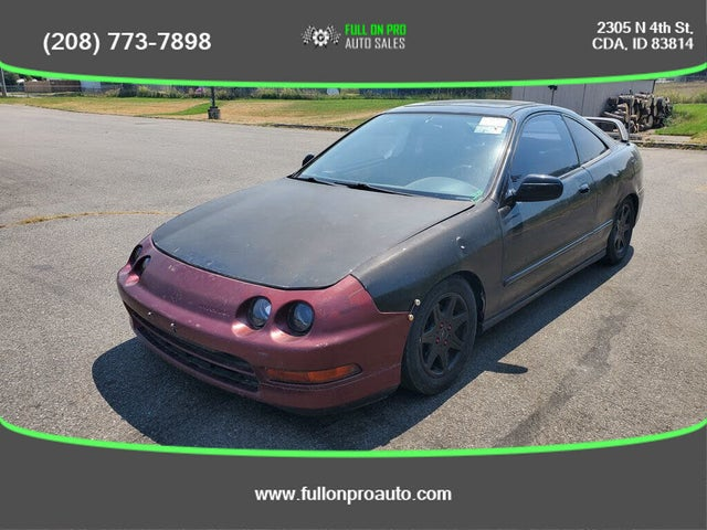 1997 Acura Integra GS Coupe FWD
