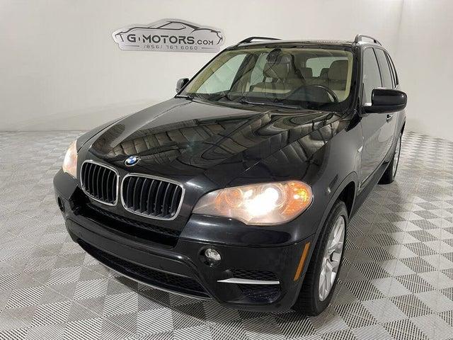 2011 BMW X5 xDrive35i Sport Activity AWD