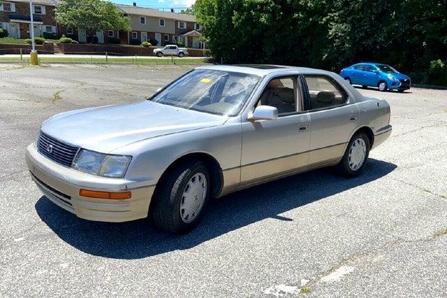1995 Lexus LS 400 400 RWD