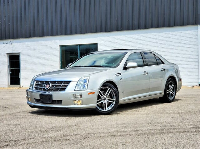 2008 Cadillac STS V8 RWD