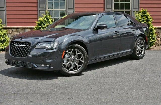 2015 Chrysler 300 S AWD