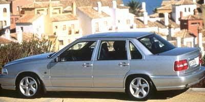 1998 Volvo S70 GLT Turbo