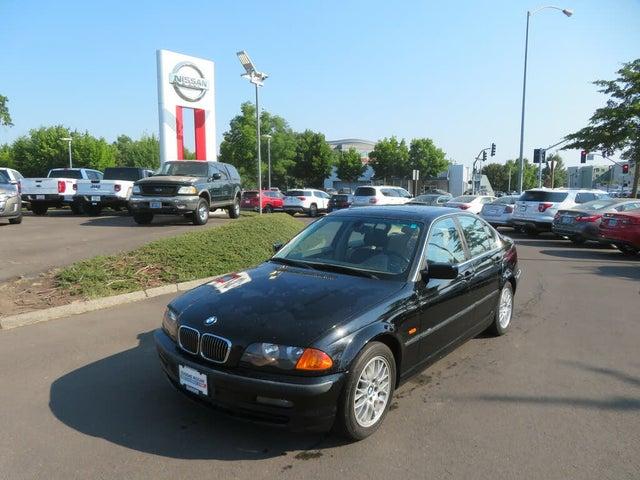 2000 BMW 3 Series 328i Sedan RWD