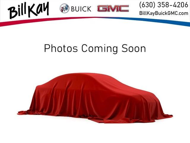 2013 Chevrolet Camaro 2LT Coupe RWD
