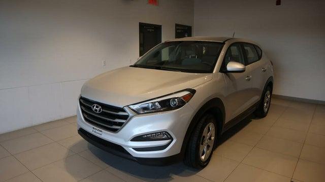 2016 Hyundai Tucson 2.0L FWD