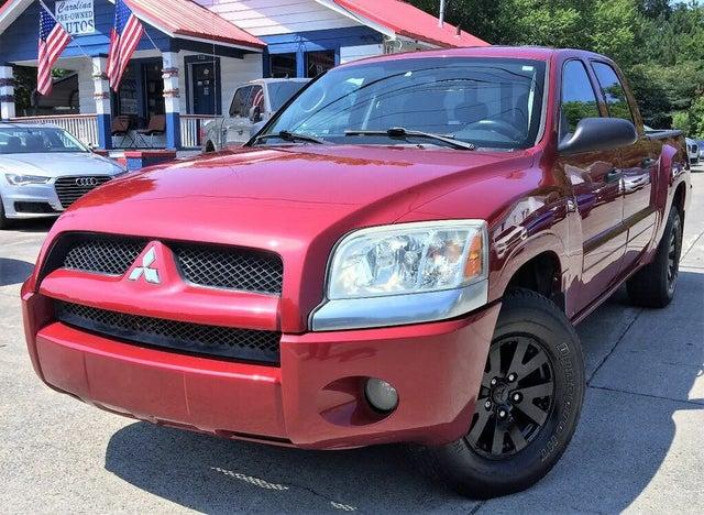 2007 Mitsubishi Raider LS