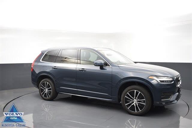2020 Volvo XC90 T6 Momentum 7-Passenger AWD
