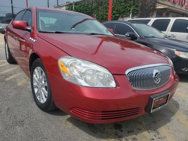 2009 Buick Lucerne CXL Special Edition FWD
