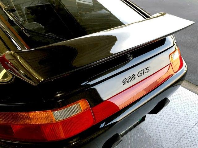 1995 Porsche 928 GTS Hatchback