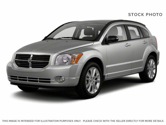 2011 Dodge Caliber Uptown FWD
